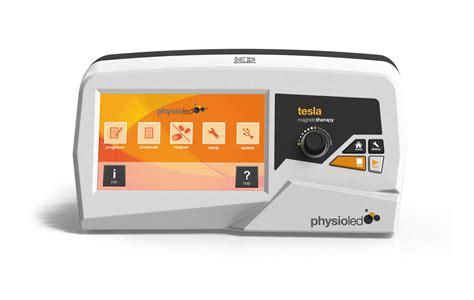 gauss per tesla led spa tesla magnetoterapia per applicazioni professionali