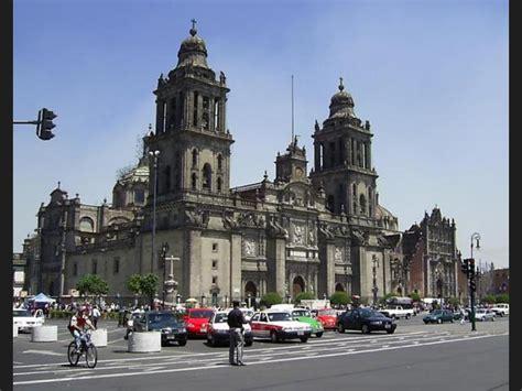 imagenes de iglesias terrorificas lista iglesias coloniales de mexico