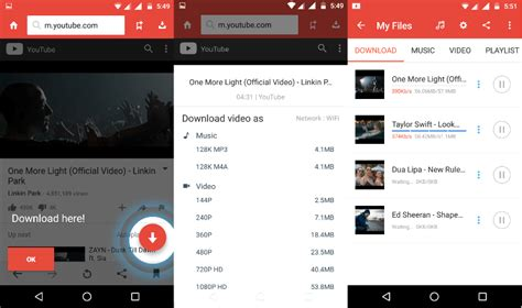 how to download mp3 from youtube using phone how to download youtube videos on android phone