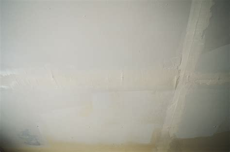 Sanding Plaster Ceiling by Garage Update Ceiling Sealing Plaster Disaster