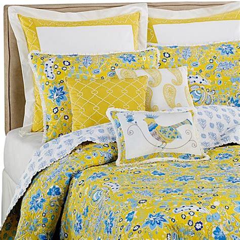 dena home bedding dena home pavilion quilt bed bath beyond