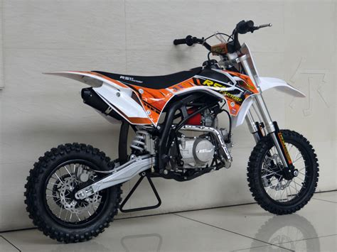 dirt bike rs factory adulte cc edition  rs factory