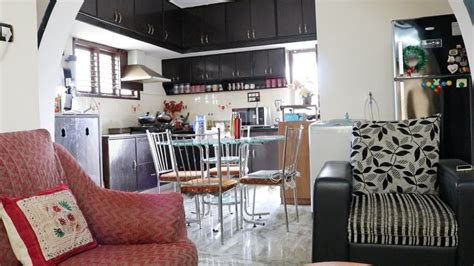 house tour living room firmly held indian house tour 2bhk individual house tour youtube