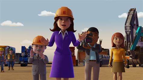 Pictures Of Bob The Builder
