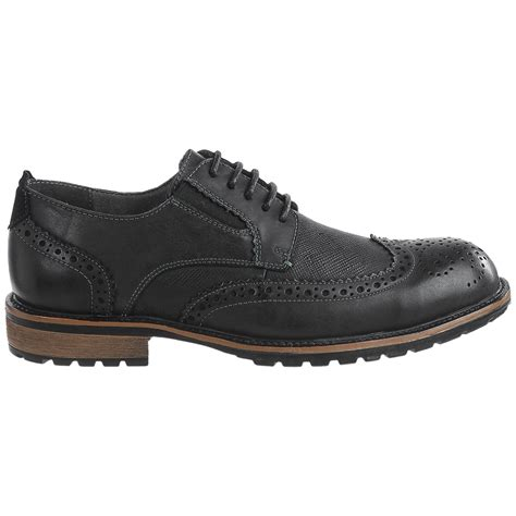 wingtip oxford shoes for steve madden sparx wingtip oxford shoes for save 66