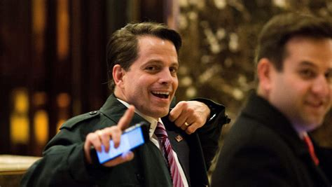 sean spicer how tall anthony scaramucci s height how tall is scaramucci
