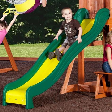 somerset wood swing set backyard wood swing set play all day with kmart