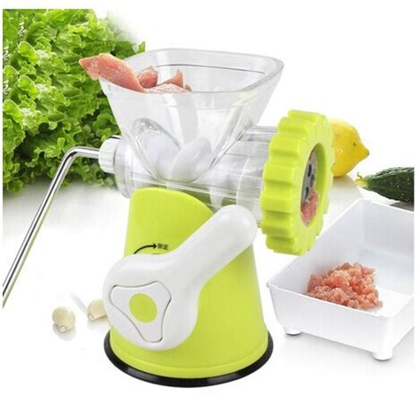 Vegi Senter vegetable grinder mincer jakartanotebook