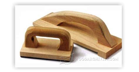woodworking push blocks jointer push block woodarchivist