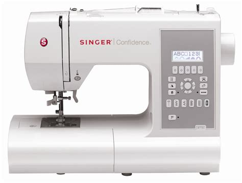 Machine Quilting Problems by 7470 Confidence Singer Sewing