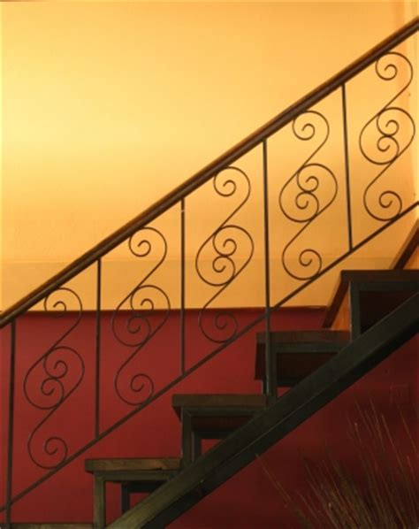 Treppengeländer Vorschriften by Wie Sie Ihr Treppengel 228 Nder F 252 R Innen Absturzsicher