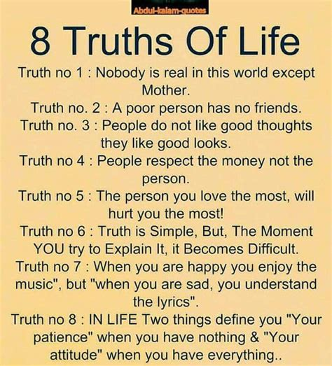 truths  life truth  life funny relationship