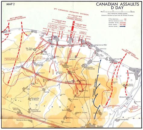 d day map normandy june 1944 monday map one s worldone