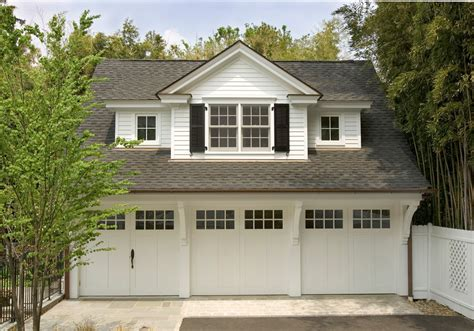 apartment above garage garage finishing ideas garage and shed traditional with