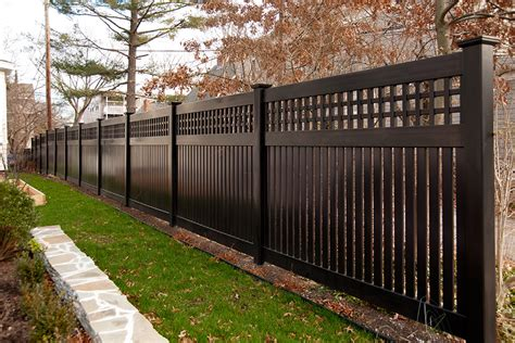 composite privacy fence material fence ideas