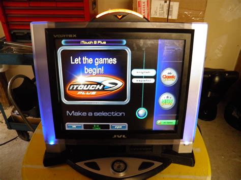 bar top games bar top games touch screen 28 images megatouch merit