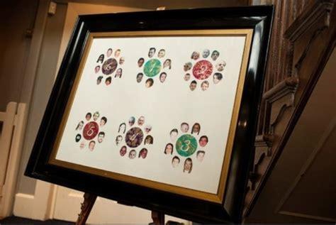 27 creative seating chart ideas your guests will シーティングチャートとは 結婚式の席次表代わりにオススメのアイディア11選