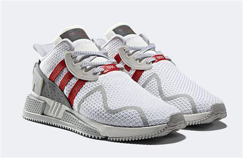 Jual Adidas Eqt Cushion Adv adidas eqt cushion adv release date sneaker bar detroit