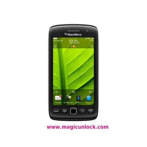 Hp Bb Touch blackberry touch network unlock code mep code