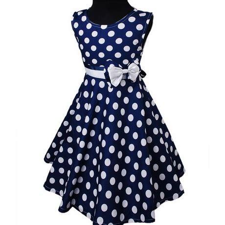 blue and white polka dot dress girls blue and white polka dot dress