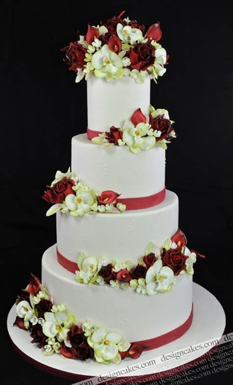 fall theme wedding cake cakecentral