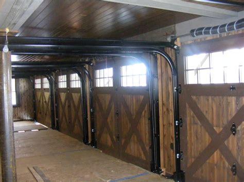 Garage Door Zero Clearance Garage Door Opener Zero Clearance 28 Images Miracle