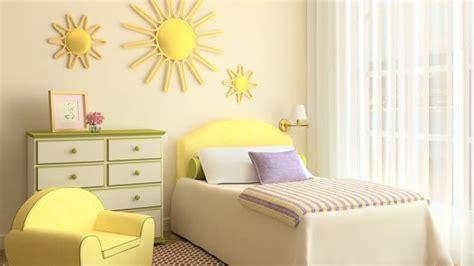 Kinderzimmer Gestalten Gelb by Welche Wandfarbe Die Farben Und Ihre Wirkung Tipps