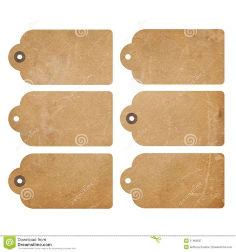 printable brown luggage tags tags pesquisa google tags pinterest tags and search