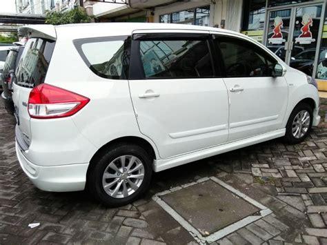 Mobil Bekas Suzuki Ertiga 2015 jual suzuki ertiga 2015 gl manual pakai sendiri