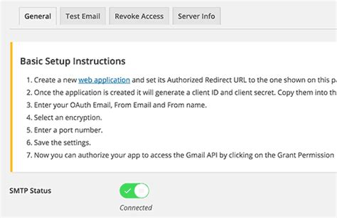 test smtp server how to send email in using the gmail smtp server
