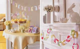 Easter Home Decorations by Easter Home Decoration Style Motivation