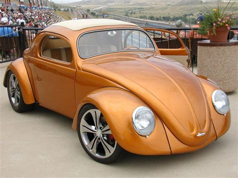 custom vw beetle volkswagen pinterest