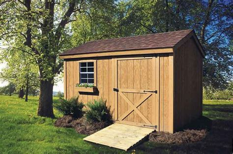 quality sheds high wall a frame storage sheds