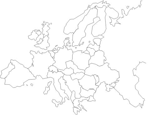 europe printable coloring pages