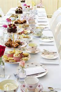heavenly delights at high tea table twenty eight