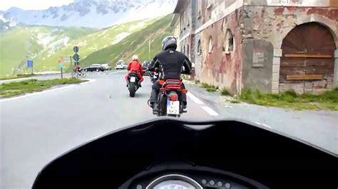 Youtube Motorradtouren Dolomiten by Motorradtour S 252 Dtirol Dolomiten 2012 Youtube