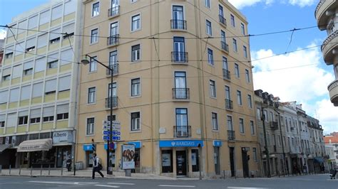 Banca Barclais by Barclays Em Colide Lisboa Bancos De Portugal