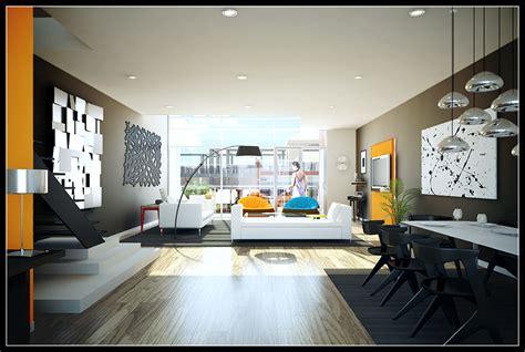 modern loft condos open  west las vegas