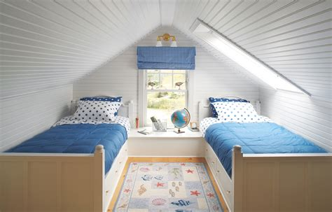 attic turned ultimate kids bedroom suite   house