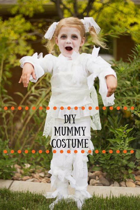 divas diy  girl lace mummy