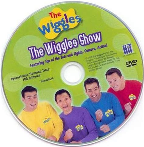 The Wiggles Lights by The Wiggles Show Wikiwiggles