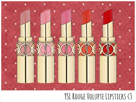 Harga Lipstik Make No 4 harga lipstik ysl di counter the of