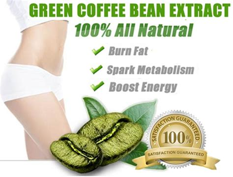 Green Coffee Diet by Green Coffee Bean Extract 5000mg Capsules Diet Supplements