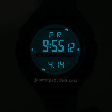 Digitec Dg 2109 T Canvas Biru lu led digitec dg 3019t hitam toko jam tangan branded