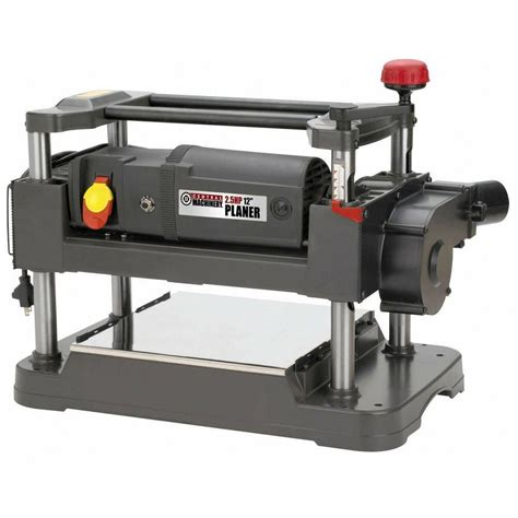 autofeed planer thickness planer wood planer portable