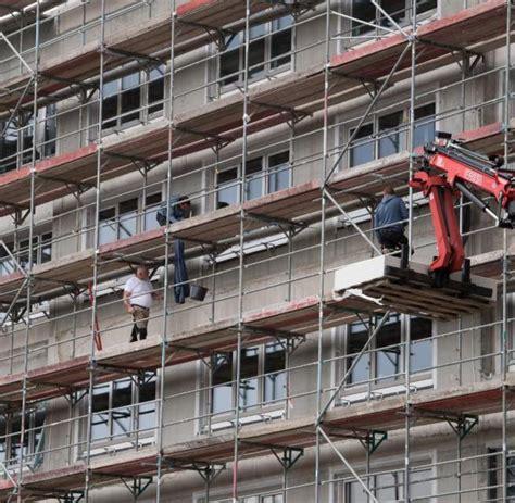 wohnungen nrw weniger wohnungen in deutschland genehmigt welt