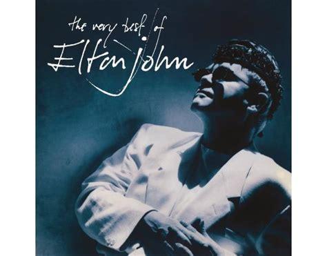 elton best of bigstore the best of elton vinyl elton