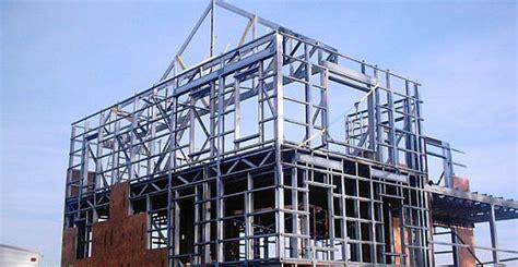 steel frame manufactured homes houses prefab garages