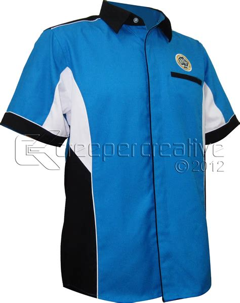 Baju Kameja Dc baju kemeja terkini corporate shirt the design corporate shirts
