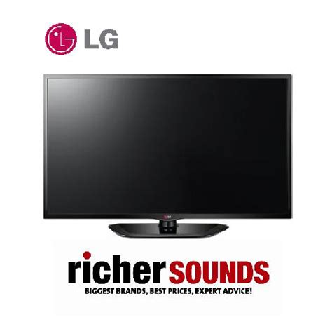 Tv Led Lg 32 Inch Digital lg 32ln540u 32 inch led tv hd ready freeview hd 32 quot digital television ebay